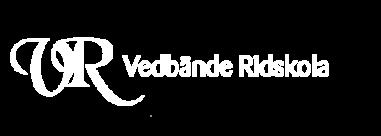 Vedbände Ridskola